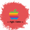 X-Apple-Games-X