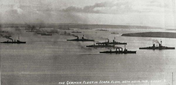 B. L'utilisation des sous-marins dans les conflits