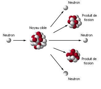 Annexe 1 : Le réacteur nucléaire