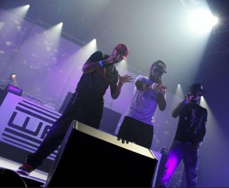 Les meilleurs du rap francais ? c'est bien eux !