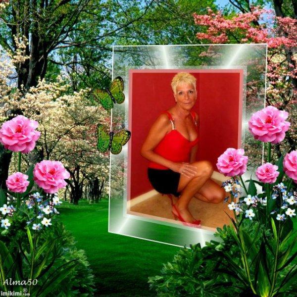 CADEAUX POUR MA BICHEDU54 J TADORE MA BELLE GROS BISOUS !!!!!!!!!!!! MERCI A  MON AMIE STPH13 POUR TES MERVEILLEUX KDOS GROS BISOUS MA PUCE BICHEDU54