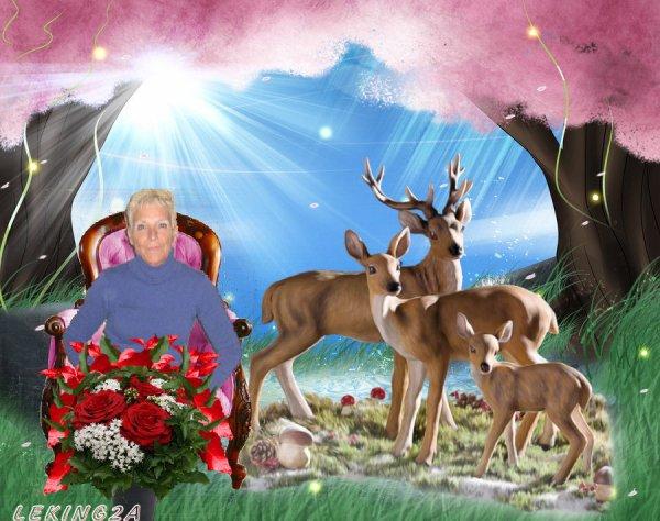 KDOS POUR MON AMIE BICHEDU54 !!!!!!!!!!!!! MERCI A MON AMI LEKING2A POUR CES SUBLIMES CREATIONS BISOUS A TOI BICHEDU54