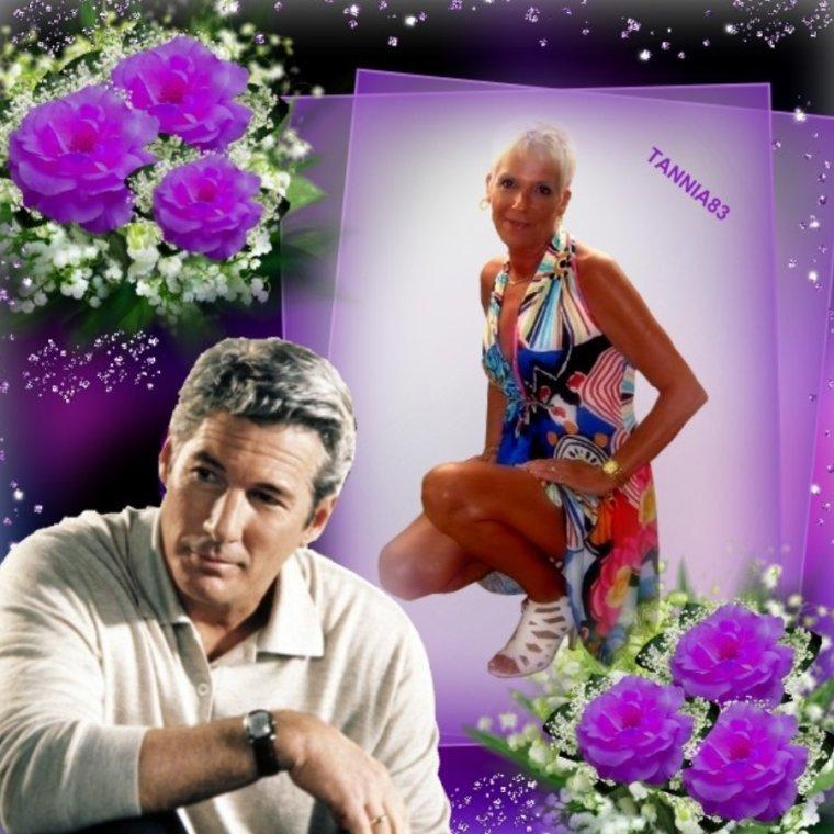 CADEAUX POUR MA BICHETTE CES QUELQUES CREATIONS QUI J ESPERE TU RENDRONS UN PEU DE JOIE EN CE 1 MAI JE T ADORE MA NOËLLE GROSSE BIZZ TANNIA !!!!!!! MERCI MA CHERIE TANNIA83 POUR SES MERVEILLEUSES CREATIONS JTADORE MA PUCE GROS BISOUS BICHEDU54