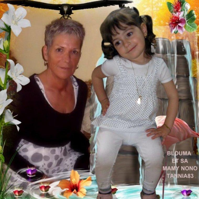 POUR MA BICHETTE PETITES CREATIONS DE BLOUMA ET SA MAMY NONO TA FILLE DE COEUR BIZZZ TANNIA !!!!!!! MERCI MA CHERIE ELLES SONT SUBLIMES TES CREATIONS TA MAMAN DE COEUR QUI T AIME TRES FORT BICHEDU54