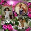 CADEAUX POUR MA BICHEDU54 QUE JE T ADORE MA BELLE !!!!!! MERCI DU FOND DU COEUR SA ME TOUCHE ENORMEMENT MERCI MA DOUCE AMIE STPH13 POUR TES MERVEILLEUSES CREATIONS BICHEDU54