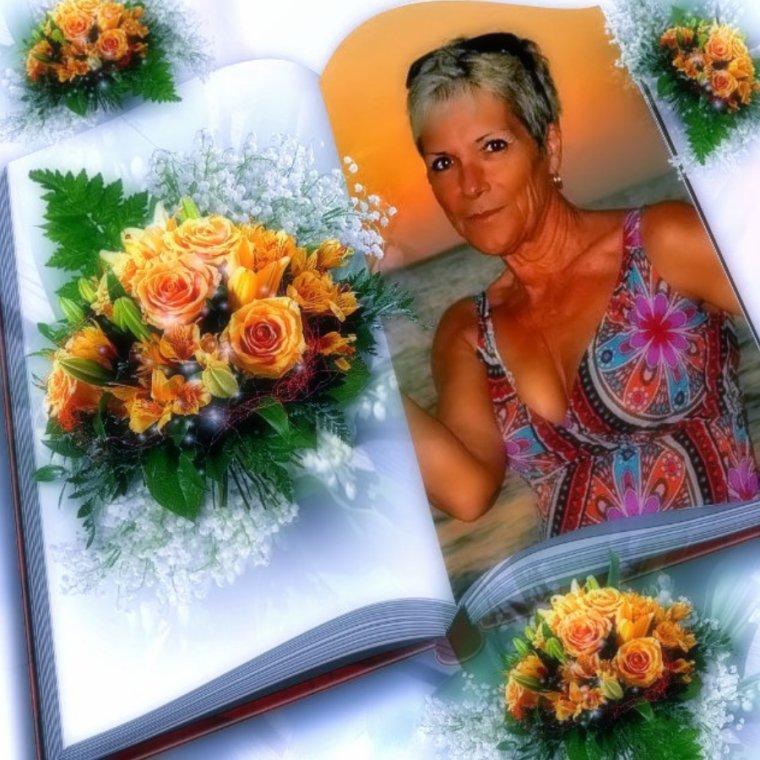 COUCOU MES AMI(ES)  MON AMIE SANDRINE VA DE MIEUX EN MIEUX QUE DU BONHEUR BISOUS BICHEDU54