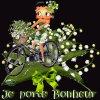 KDOS POUR MON AMIE UN-MONDE-MAGIQUE-SOLANGE GROS BISOUS BICHEDU54