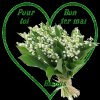 KDOS POUR MA DOUCE AMIE ROMANTIQUEMOI GROS BISOUS BICHEDU54
