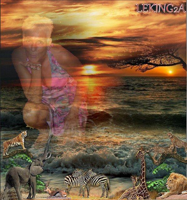 KADOS POUR MON AMIE BICHEDU54 MERCI A TOI MON AMI GABRIEL (LEKING2A) POUR TES SUBLIMES CREATIONS MILLE BISOUS A TOI BICHEDU54