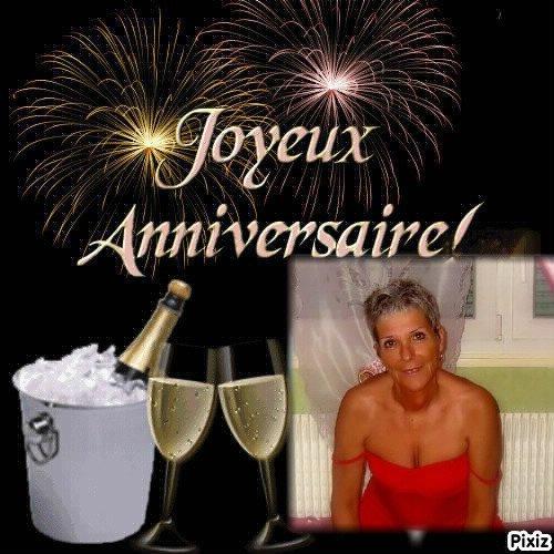 kdo spécial anniversaire pour mon amie bichedu54-je te souhaite un joyeux anniversaire- que ce jour t apporte joies & bonheurs- bisous de ton ami Roland MERCI A TOI MON AMI DAUPHIN159112 POUR TES SUBLIMES KDOS GROS BISOUS A TOI BICHEDU54