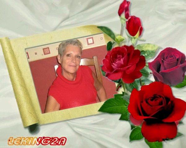 KADOS POUR MON AMIE BICHE54 JOYEUX ANNIVERSAIRE !!!!! MERCI A TOI MON AMI MARVEL2A POUR SES MERVEILLEUSES CREATIONS GROS BISOUS BICHEDU54