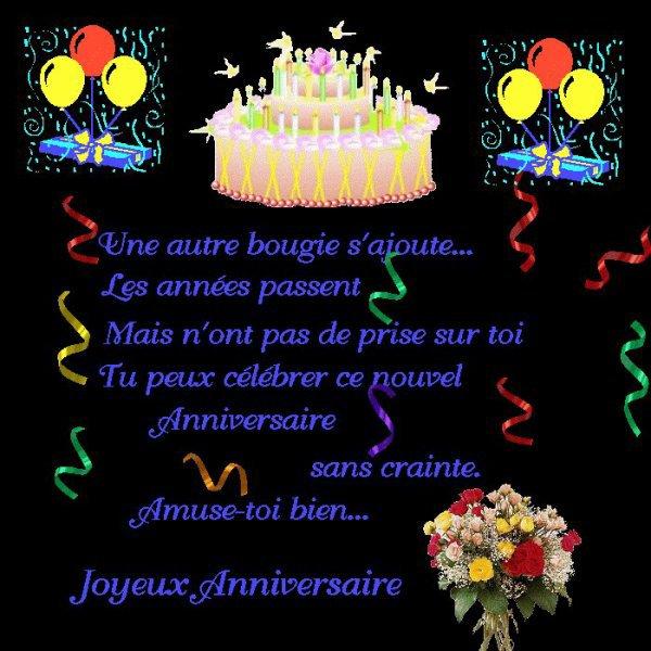 KDO OFFERT POUR TON ANNIVERSAIRE BISOUS !!!!!!!MERCI A MON AMIE KIKI59320 POUR CES MAGNIFIQUES CREATIONS GROS BISOUS A TOI BICHEDU54