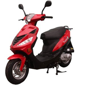 Scooter 50cc 4 temps E5 N/R Posted by scooter125