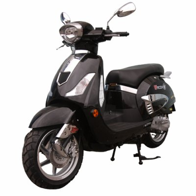 Scooter 50cc 4 temps C5