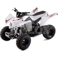 Quad Aeon Cobra 50cc 2 temps