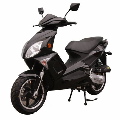Scooter 50cc 4 temps F5