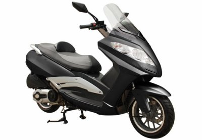 Scooter 250cc WACOX H2