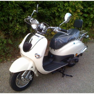 Scooter Znen Vespina 125cc 4T