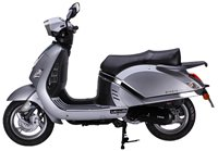 Scooter 125cc Znen Bestino 125QT-F