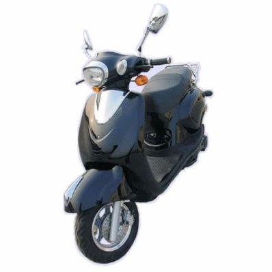Scooter électrique 2000w