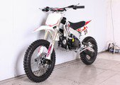 Dirt bike AGB29 125cc Roues 17/14 pouces
