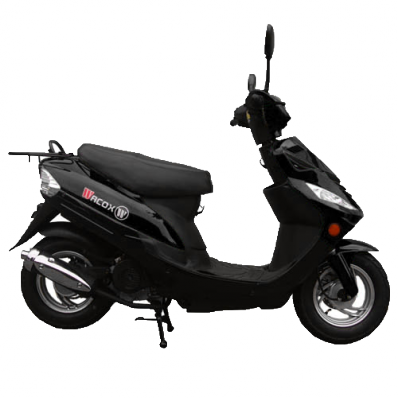 Scooter 50cc 4 temps E5 N/R
