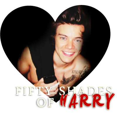 Fifty shades of Harry