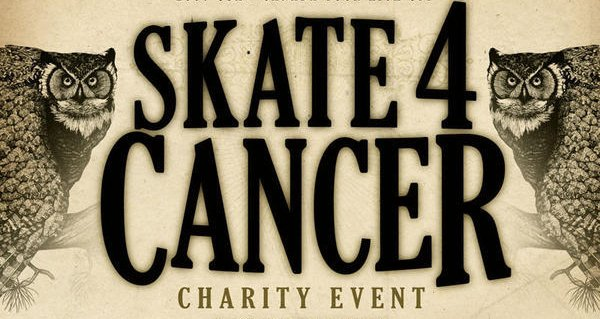 Skate4Cancer.