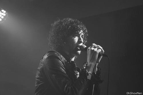 Julian Perretta.