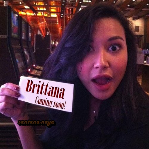 Relations Brittana
