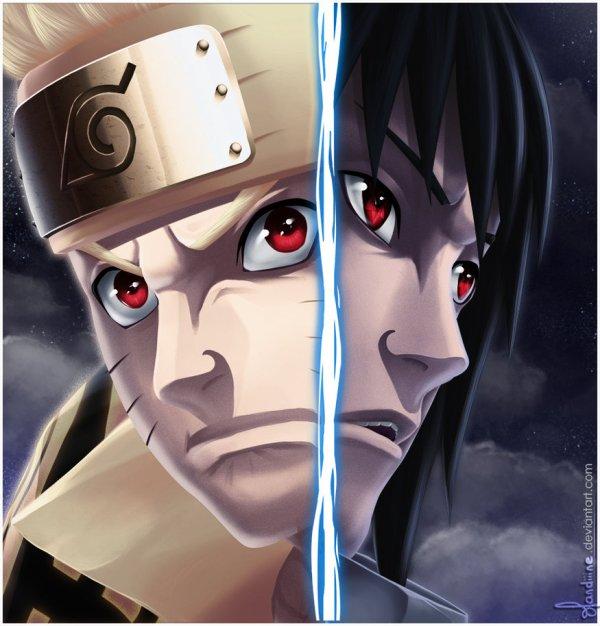 Gallery ▶ Naruto