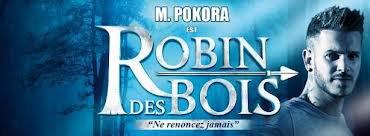 Robin Des Bois la comédie musical est pour septembre 2013