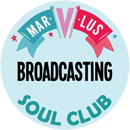 Mar V Lus Soul Club Broadcasting