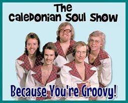 Caledonian Soul Show