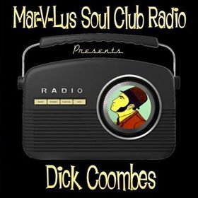 Dick Coombes Soul Show