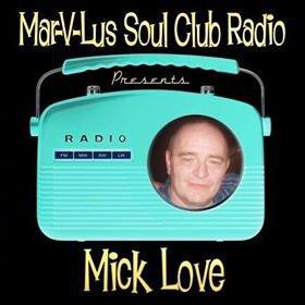 Mick's Mar V Lus Soul Show