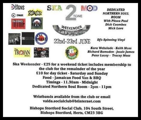 Bishop Stortford Festival