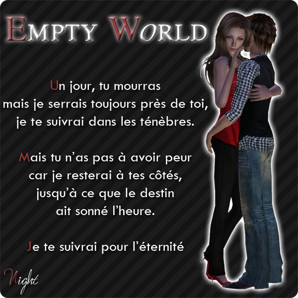 Empty-World
