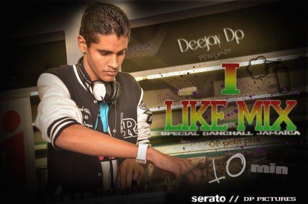 DeeJay DP et sa Mixtape