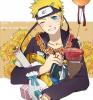 Joyeux Anniversaire Naruto !