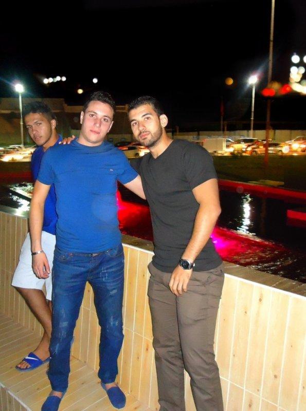 Moi & Mon Couzin