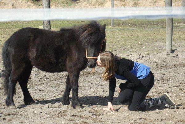 Ce n'est pas un cheval et vous n'êtes pas dans un manège, c'est un partenaire et vous êtes sur la piste de danse ...♥