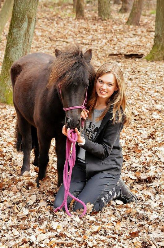 Photographier un cheval, c'est capturer un fragment de liberté
