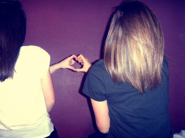 Ta photo ! :3 ♥