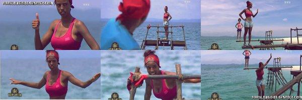 Episode n°6 de Koh Lanta Malaisie.