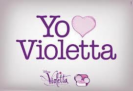 YO ♥ VIOLETTA