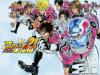 REPERTOIRE FICS EYESHIELD 21
