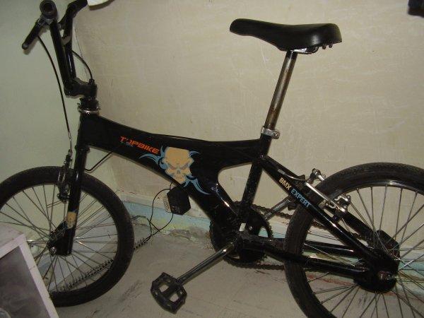 mon new velo bmx topbike blog de oo my bike oo. Black Bedroom Furniture Sets. Home Design Ideas