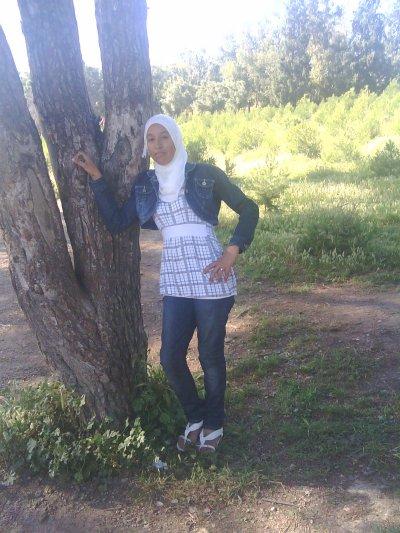 me  and khadija  f  ifrane