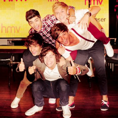 ONe DiReCTion THe BeST ♥